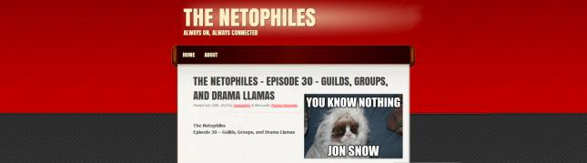 Netophiles-Podcast