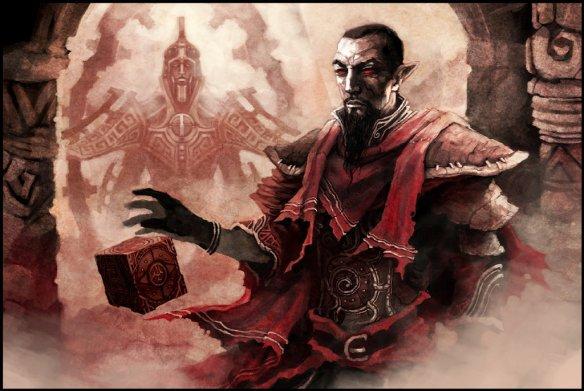 TES: Neloth of House Telvanni