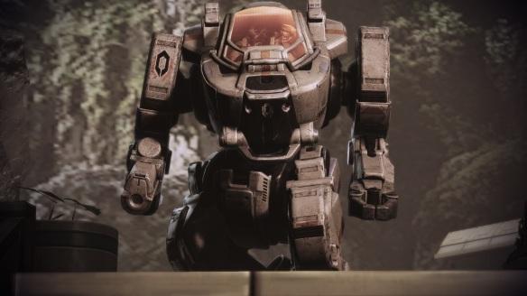 Atlas Mech - ME3