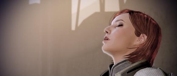 Shepard, Mass Effect 2