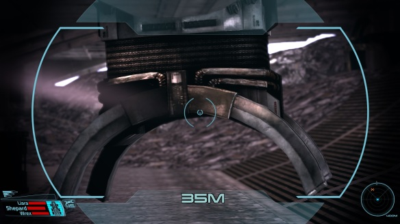 I don't even know... It's on Feros in Mass Effect 1