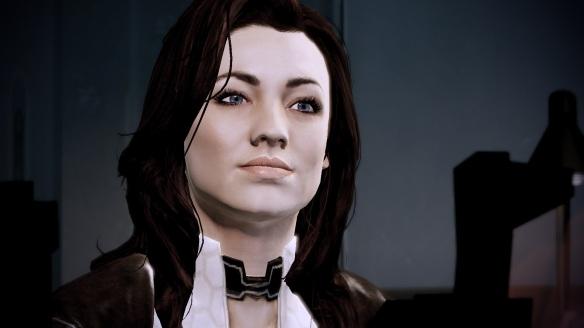 Miranda Lawson ME2