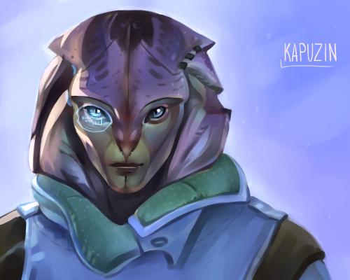 Jaal by Kapuzin