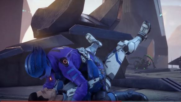 PeeBee Riding Ryder? I'm down with that!